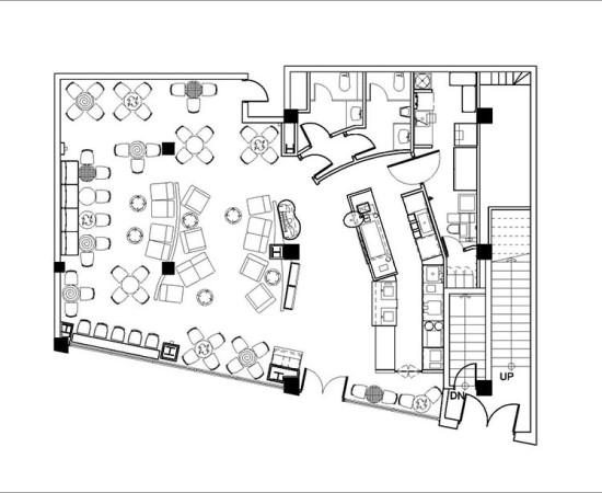 Starbucks Floor Plan Layout   Joy Studio Design Gallery ...